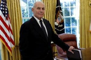 Top aides HR McMaster, John Kelly may leave over tensions with Trump:...