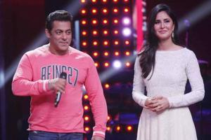 Now a petition against Katrina Kaif as well for laughing at Salman...