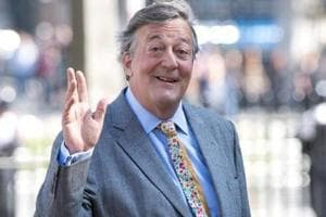 Stephen Fry reveals battle with cancer: I had my prostrate removed