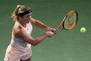 Elina Svitolina to meet Angelique Kerber in Dubai Open tennis...