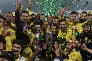 Pakistan Super League 2018: Cricket Board to raise security in bid to...