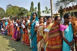 Tripura polls: Election Commission orders re-poll in six booths on Feb...