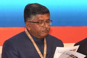 Prasad said the services of 9000 women working in 83000 CSCs in rural pockets should be used to propagate menstrual hygiene.