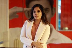 Actor Richa Chadha will be seen in the film Daas Dev.