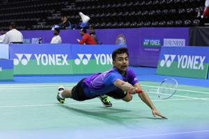 Sameer Verma in Swiss Open semis, Parupalli Kashyap too shines in...