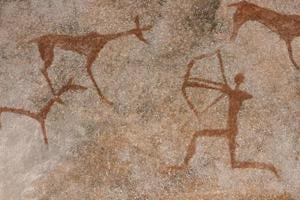 Oldest known cave art was made by Neanderthals, not humans