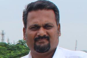 Sanjeevkumar Patil.