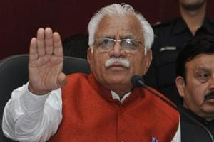 Now, Haryana moots proposal to fill 3 IAS posts through nomination