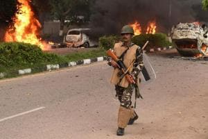 Dera violence: Now, prosecution on back foot in defending cases with...