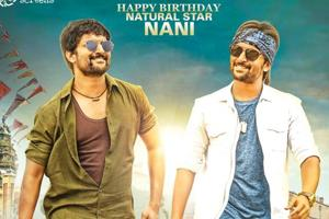 Happy Birthday Nani: The most genuine performances by Tollywood's...