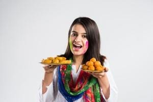 Holi 2018: Binge on sweets but avoid being a victim of food...