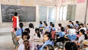 Upset over UP Board exam question, primary school teachers threaten to...