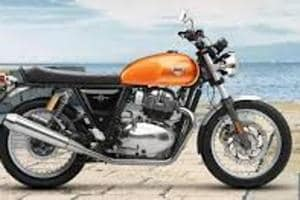 Royal Enfield dealer says Mumbai manager cheated him of Rs43 lakh,...