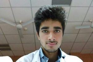 Kashmiri student of AIIMS, Bhubaneswar missing: NIA, IB begin probe...