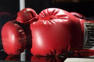 Seema Poonia enters final at Strandja Memorial boxing