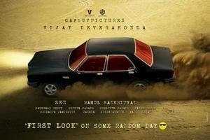 Arjun Reddy fame Vijay Deverakonda's next film gets a release date