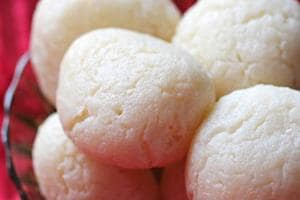 Odisha applies for GI tag for rasogolla, 3 months after WB granted...