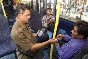 An integrated ticket system for app-based vehicles soon in Mumbai