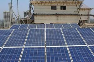 Solar policy: UP government to train 10,000 'surya mitras', says...