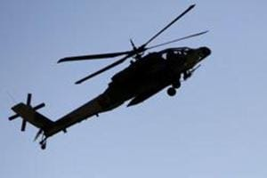 Army gets closer to buying Apache attack choppers