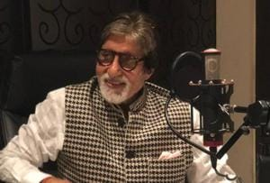 102 Not Out: Amitabh Bachchan knows what causes all trouble and is...