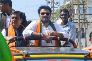 Put pressure on your govt to refrain from support to terrorism: Babul...