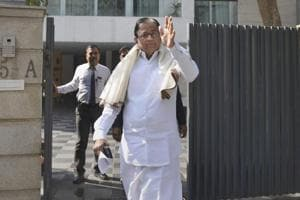 Chidambaram moves SC for protection of fundamental rights, says ED,...