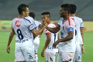 Delhi Dynamos beat ATK 4-3 in Indian Super League thriller