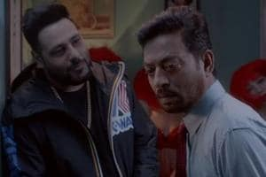 Blackmail song Happy Happy: A sad Irrfan Khan, a singing Badshah and...