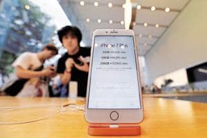Apple's decision to store iCloud keys in China raises human rights...