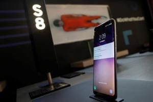 Galaxy S9: Samsung to unveil its latest flagship phone using AR tech