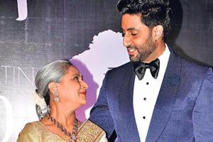 Jaya Bachchan dancing to Govinda song, son Abhishek's reaction to...