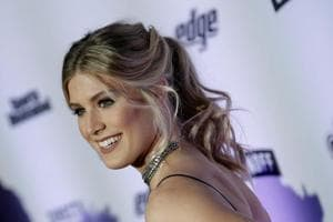Eugenie Bouchard reaches settlement in lawsuit against US Tennis...