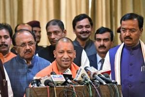 Dilemma for BJP, not enough 'big names' from UP to run for Rajya Sabha...