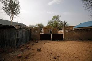 105 girls missing after Boko Haram school attack, claim parents
