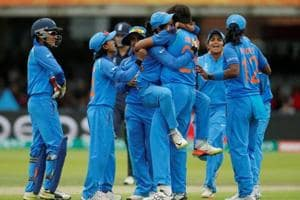 All-round India women beat South Africa by 54 runs, clinch T20 series...