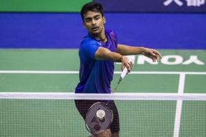Sameer Verma clinches Swiss Open men's singles title