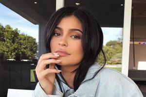 Kylie Jenner's new cosmetic line to be inspired by daughter Stormi