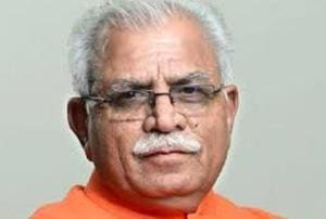 SYL issue: Haryana CM Khattar urges opposition to exercise restraint