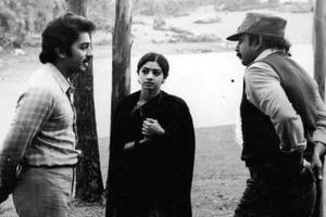 Emotional Kamal Haasan bids Sridevi goodbye: Knew her as a child, her...