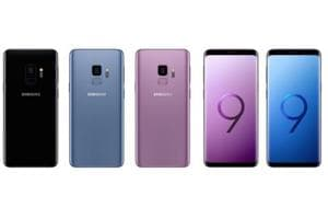 Galaxy S9, Galaxy S9+ launch highlights: Samsung's latest phones to be...