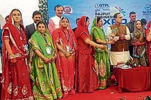 Gujarat communities invest in the business of summits