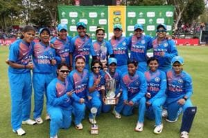 Mithali Raj says Indian women's cricket team can be surprise element...