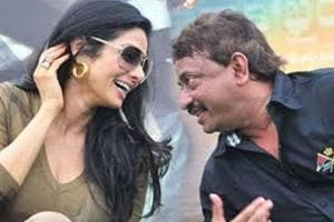 Why did you kill Sridevi and leave me here? Ram Gopal Varma's furious...
