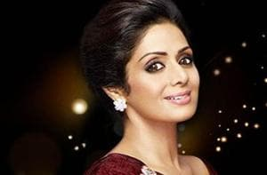 Sridevi no more, and a part of my childhood dies with her