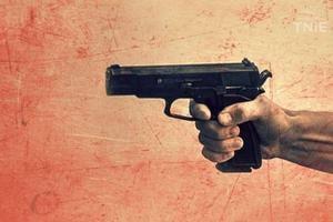 RPF officer shot dead by constable in Meghalaya