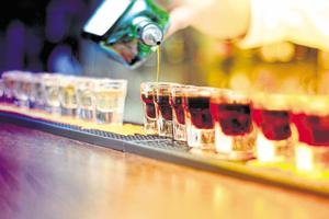 Delhi bars, clubs serving liquor to those below 25 years will face...