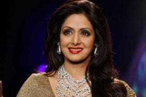 Sridevi, Bollywood's Chandni, was a superstar like none other