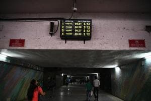 Eye on safety: Navi Mumbai stations to get 240 more CCTVs