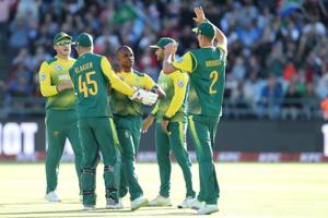 'South Africa newcomers failed to adapt to the intensity of...